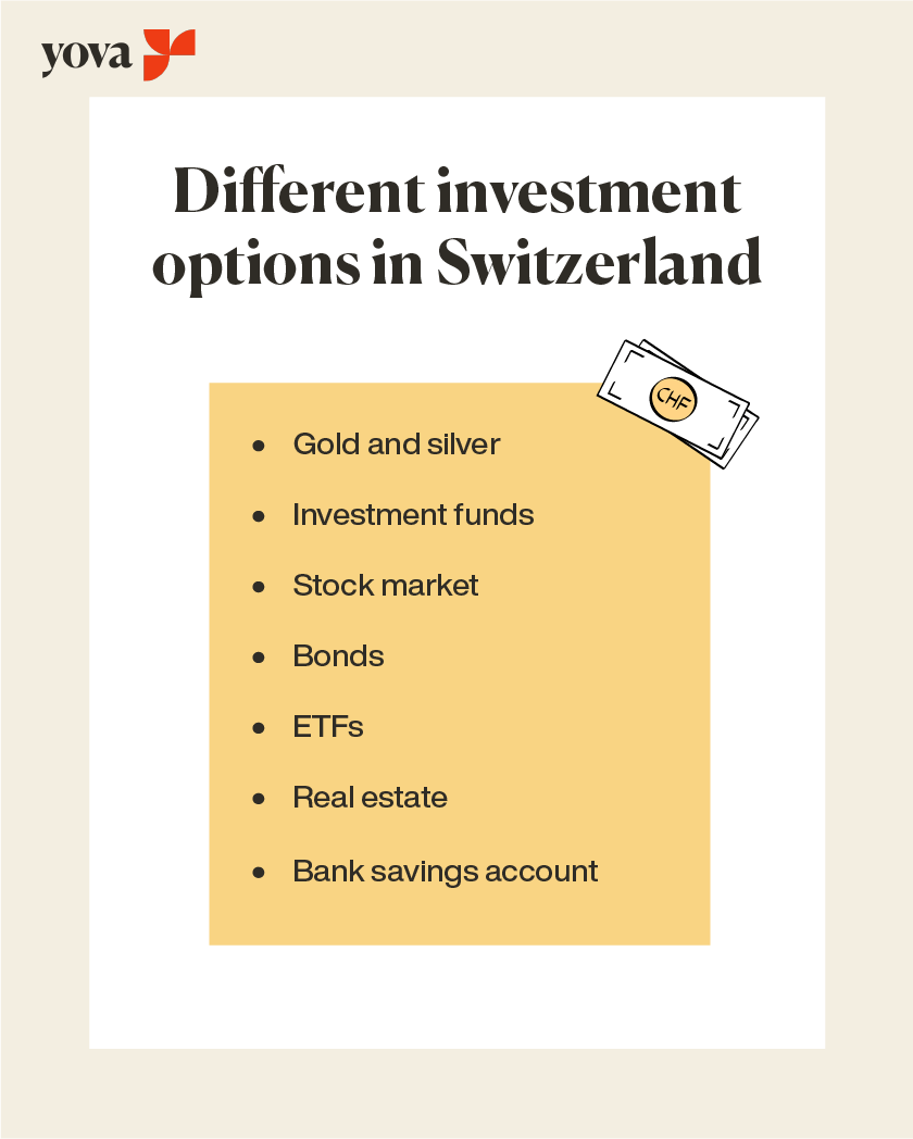 investment in Switzerland overview