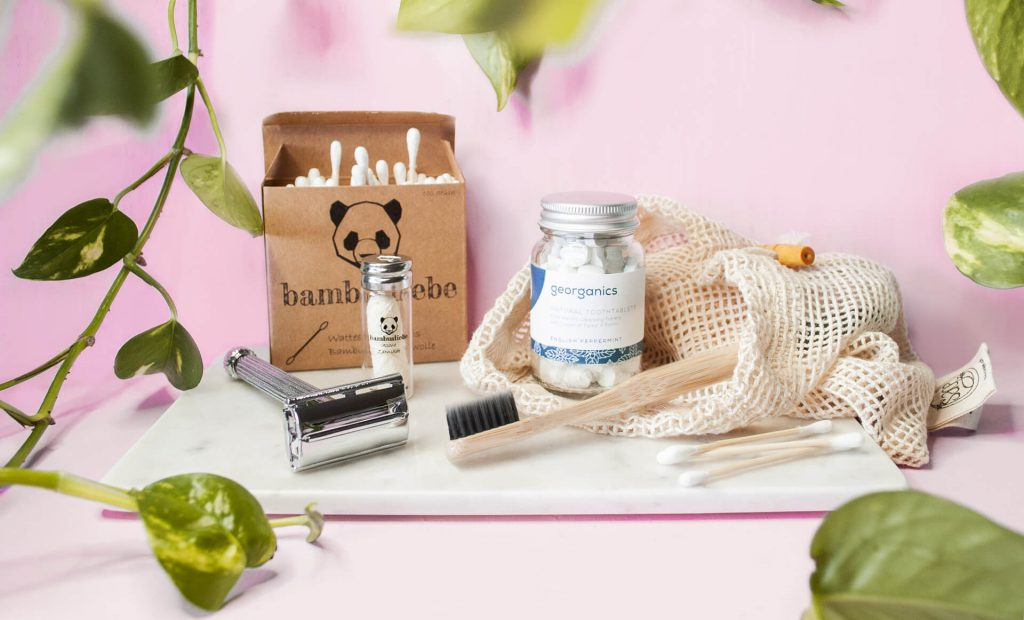 The sage sustainable cosmetics