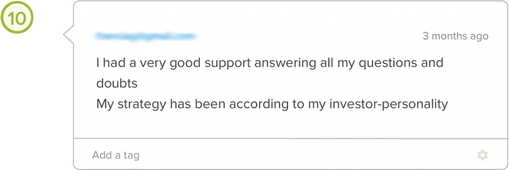Yova review customer support